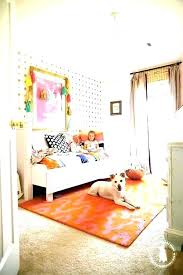 baby girl m area rugs for little adorable pink and orange girls teenage ms rug room baby room rugs