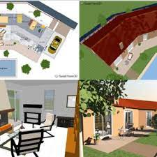 Check spelling or type a new query. House Designed With Sweet Home 3d Download Scientific Diagram