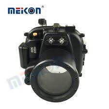 Подводный фотоаппарат <b>Meikon</b> чехлы и корпусы для <b>Canon</b> ...