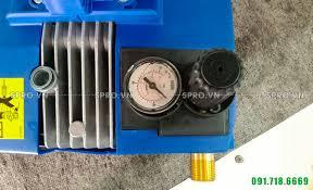 Bán máy rửa xe cao áp urali u22-8.3/13 - xuất xứ italia chính hãng