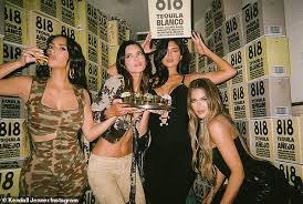 Instagram launch date and prices have not officially been revealed, but according to instagram, jenner's tequila will cost around $59.99 per bottle. Kendall Jenner Shares More Behind The Scenes Snaps From Her 818 Bash California News Times
