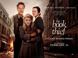 the book thief markus zusak home