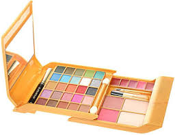 images gallery just gold makeup kit