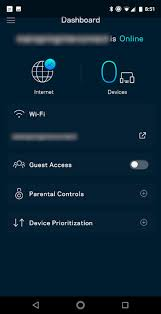 Linksys Velop Pink Light How To Set Up Linksys Velop A Simple Solution For Spotty Wi