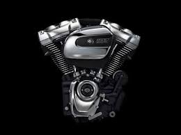 harley davidson unveils its first new engine in 15 years