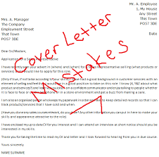 Cover Letter Mistakes Cover Letter Mistakes Interesting Cover Letter Mistakes 24X24 C 1