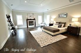 bedroom staging. How To Stage A Master Bedroom After Vacant Staging Home Top