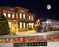 Polar Express Spencer Nc Seating Chart Polar Express Mountain Rail Wv