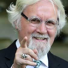 Billy Connolly says he is 'near the end' as he speaks about his ...