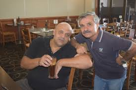 easter spirit respite morning tea the greek club stergos papastergou greek club committee member and respite care worker of 8 years was also able to attend the morning tea and shared his appreciation for