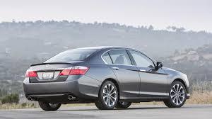 2014 Honda Accord Sport Sedan review notes | Autoweek
