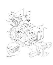 john deere 820 wiring diagram,deere free download wiring diagrams John Deere 820 3 Cylinder Wiring Diagram 11154 5310 won't start yesterday's tractors on john deere 820 wiring diagram John Deere Ignition Wiring Diagram