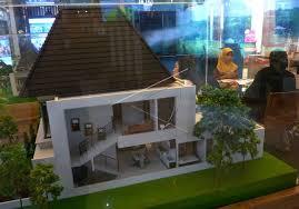 Hasil gambar untuk gambar pameran rumah