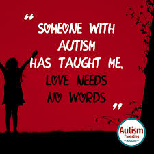 Autism Quotes Adorable Quotes About Autism 48 My BoysMy Life Pinterest Autism Asd