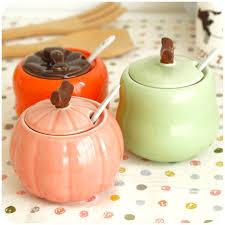 Decorative Spice Jars 100pcsLot Fashion Ceramic Spice Jars Decorative Seasoning Bottle 25
