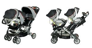 Sit And Stand Stroller Walmart Sit And Stand Stroller Baby Trend ...