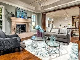 light blue rug living room lighting mcqueen drawing