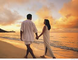 love couple beach hd wallpapers cool desktop backgrounds