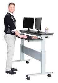 desk stand up desks desk amazing standup desk design stand up computer workstation amazing stand