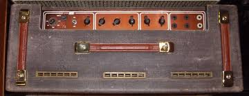 ac30. 1962 ac30 jmi no top boost, copper control panel, 2x12\ ac30