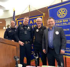 Coronado Rotary Honors City Employee of the Year | Coronado Times