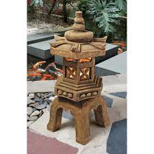zen garden furniture. Toro Sculpture For Zen Garden Furniture N