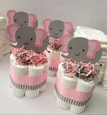 40 Tea Party Decorations To Jumpstart Your PlanningBaby Shower Party Table Decorations