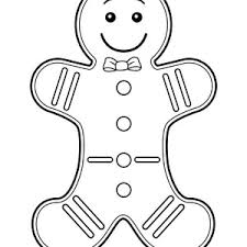 Small Picture Gingerbread Girl Coloring Pages Coloring Pages