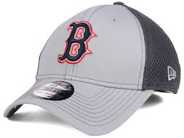 New Era Size Chart Us New Era Store Nyc New Era Boston Red Sox Mlb Greyed Out Neo