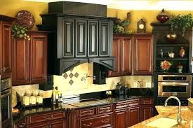 top of kitchen cabinet decor ideas top of cabinet decorating top of cabinet decor ideas decor top of kitchen