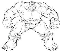incredible hulk coloring pages to print archives best coloring