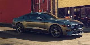 2018 ford vehicles. wonderful vehicles 2018 ford mustang on ford vehicles