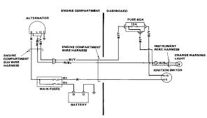 honda civic alternator wiring diagram 92 Honda Civic Wiring Diagram 06 Honda Civic AC Wiring Diagram