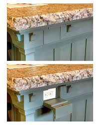 Kitchen Island Outlet How To Install An Outlet In A Kitchen Island Google Search