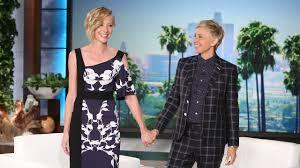 Ellen And Portia Ellen And Portia Discuss The Baby Rumors Youtube