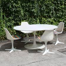 tulip table and chairs. arkana tulip table (extendable) \u0026 star chairs (reserved) and