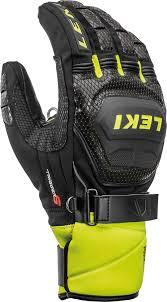 Leki Gloves Size Chart Gloves Leki Worldcup Race Coach Flex S Gtx 2019 20