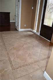 tile flooring ideas for foyer. Exellent Foyer 37 Tile Floor Designs For Entryways Foyer Detail   Loonaonlinecom Intended Flooring Ideas W