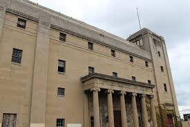 But they must have always been there right? An Exclusive Look Inside Binghamton Masonic Temple