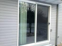 96 inch sliding patio doors sliding patio door with built in blinds french doors glass medium