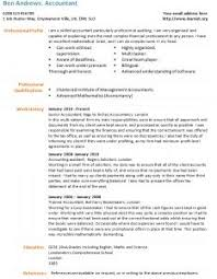 cv for a waiter waiter cv example learnist org pinterest cv examples