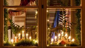Weihnachtsdeko Fenster Licht Weihnachten 2019
