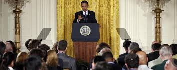 for a long time i have noticed that the decor at the white house has changed since bho moved in the oval office is now stripped of the traditional red barak obama oval office golds