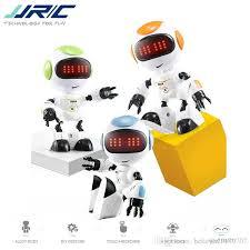 <b>JJRC R8</b> RUKE / R9 Ruby Touch Control DIY Gesture <b>Mini</b> Smart ...