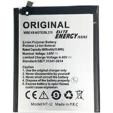 Syronix Lenovo K6 Note Batarya Fiyatı - Taksit Seçenekleri