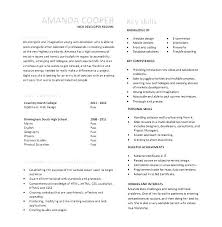Sample Graphic Design Resume Sample Resume For A Graphic Designer