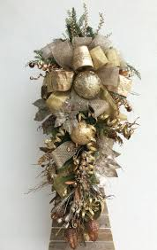 best 25 brown christmas decorations ideas