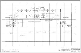 office building blueprints. Floor Plans Taking Shape Office Building Blueprints