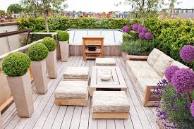 outdoor furniture for small balcony ideas