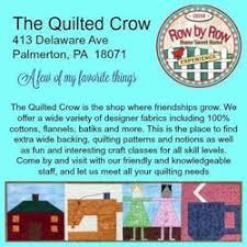 The Quilted Crow - 179 Interchange Rd, Lehighton, PA - Phone ... & Photo of The Quilted Crow - Lehighton, PA, United States Adamdwight.com